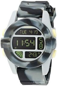Mercado Hombres Unit En Chile Relojes Libre Nixon De Yv7bfg6y