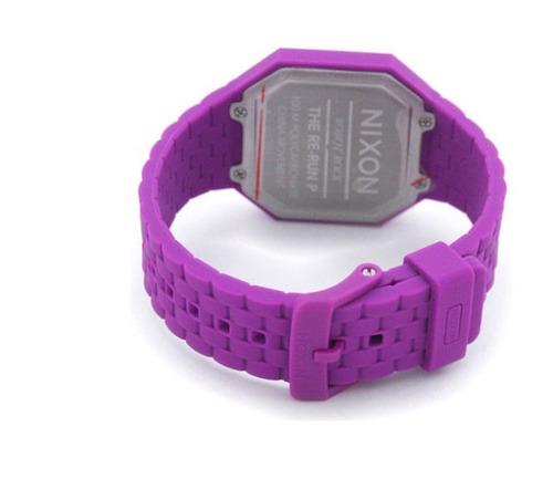 nixon unisex reloj