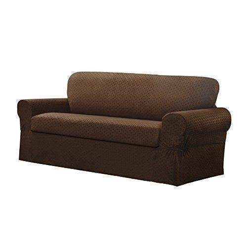njj conrad 2-piece sofá muebles cubierta/slipcover,