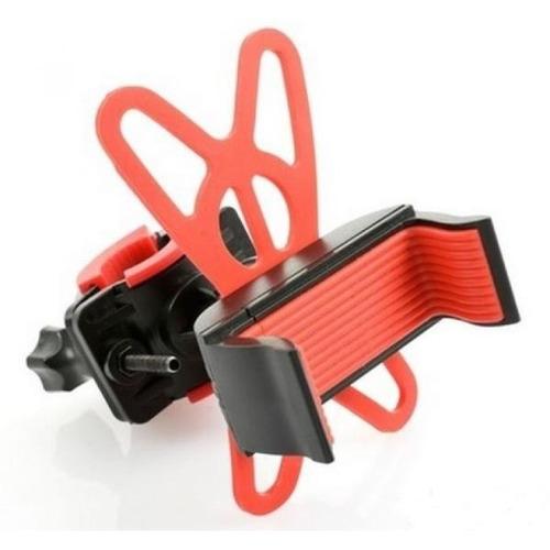 njoy tech soporte de teléfono para bicicleta