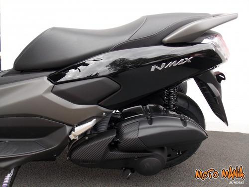 nmax 160 2019 preta 0km à faturar