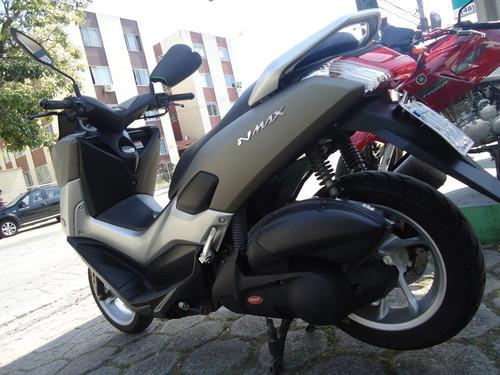 nmax 160