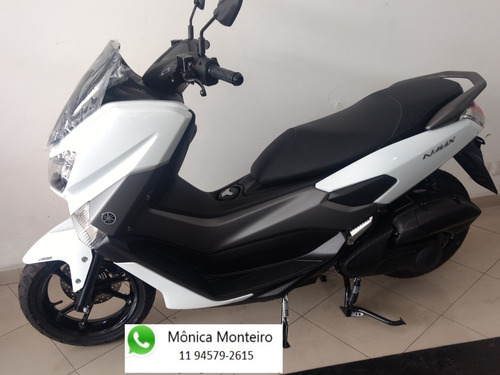 nmax 160 abs 2019 0 km