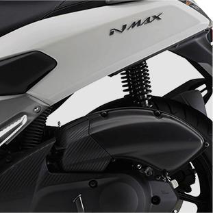 nmax 160 abs - 2020 taxa zero ou sem entrada