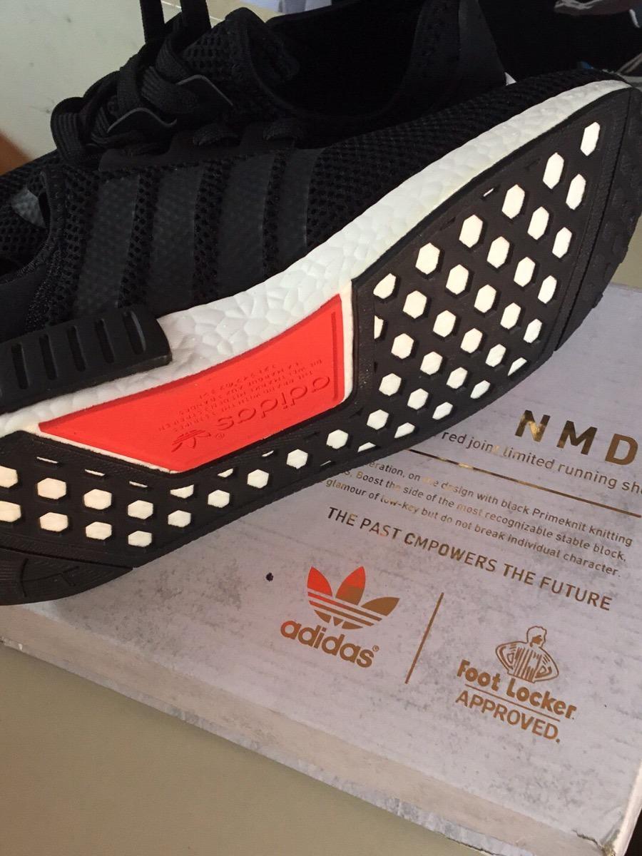 Adidas Nmd Mex1 Footlocker 25 470 00 En Libre Mercado wkOPXZiTu