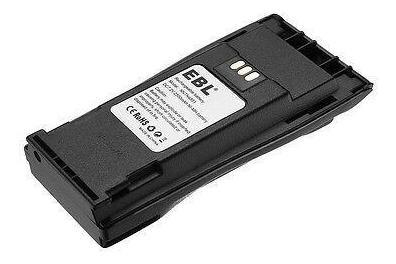Two-Way Radio Battery for Motorola CP200 CP200XLS CP340 NNTN4496 NNTN4851AR