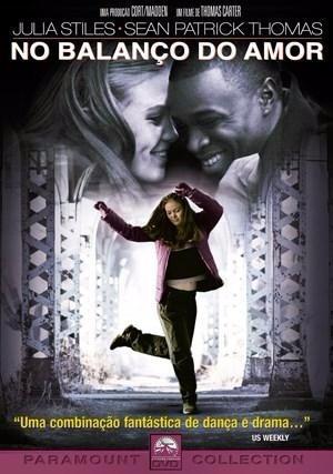 no balanço do amor dvd original lacrado julia stiles