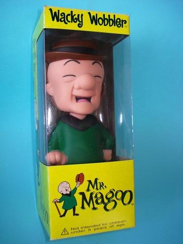 no basa mr. magoo