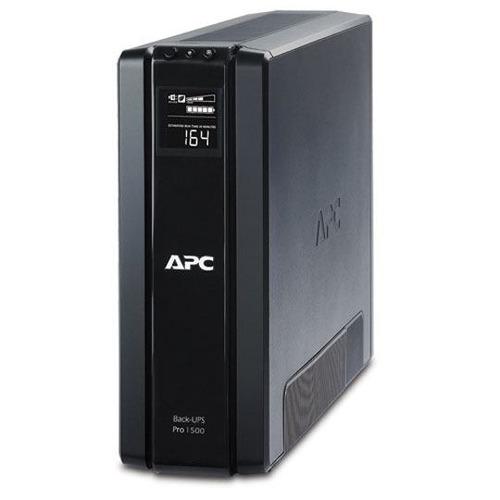 no break apc back ups rs 1500va 120v 8 outlet 12 min 1/2 car