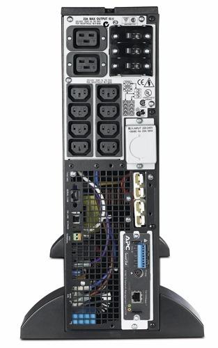 no break apc smart-ups rt 5000va 5kva surtd5000xl