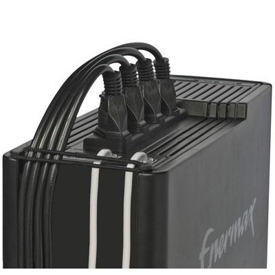 no-break bivolt 600va 110v 220v c/ filtro de linha integrado