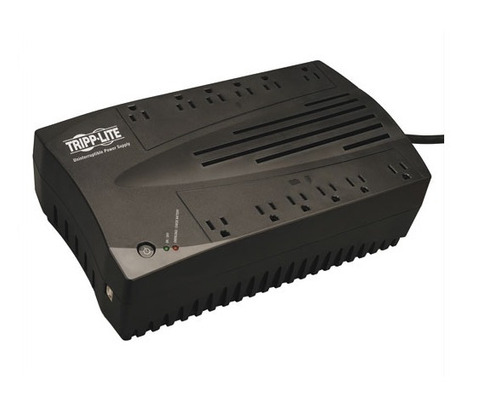 no break/ups tripp lite avr750u ultracompacto 120v usb