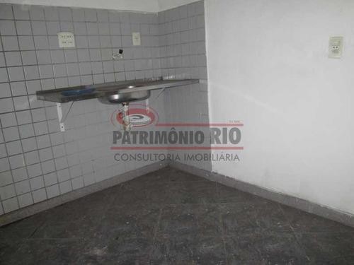 no centro nervoso do rio sala vazia com cozinha - pasl00046