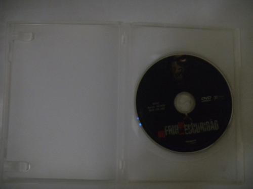 no frio da escuridão - dvd original