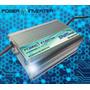 Cargador Batería 12vdc/220vac 10a Inteligente - Full Automat