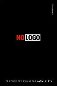 no logo - naomi klein - paidos