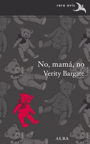no mama no, verity bargate, alba