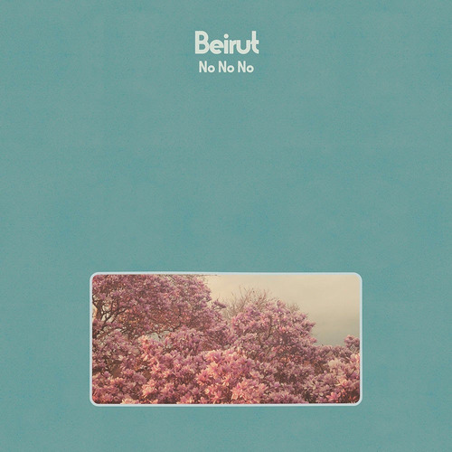 no no no beirut disco cd con 9 canciones