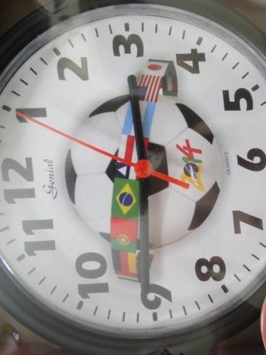 não perca o horario dos jogos da copa relogio torcedor gol