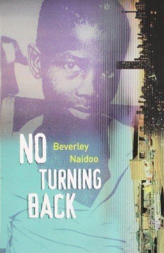 no turning back puffin  de naidoo beverley