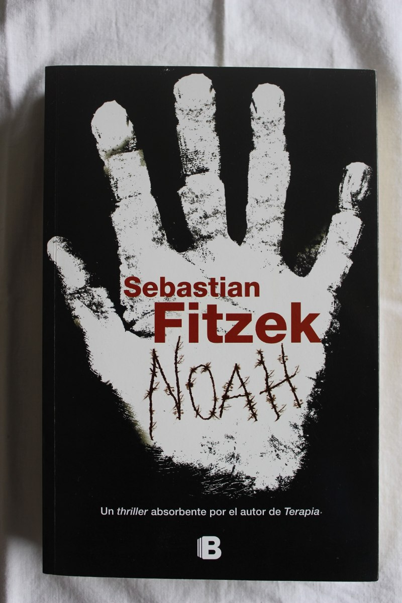 Sebastian Fitzek Noah Epub