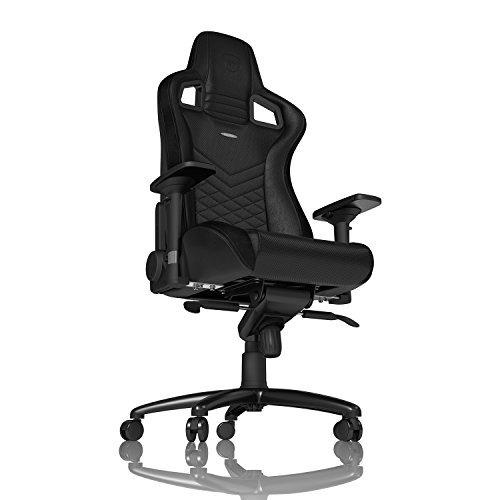 Gaming Silla Desk Noblechairs Epic De Oficina Chair TK1c3lJF