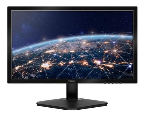 noblex ea22m5100 monitor 21.5  led full hd