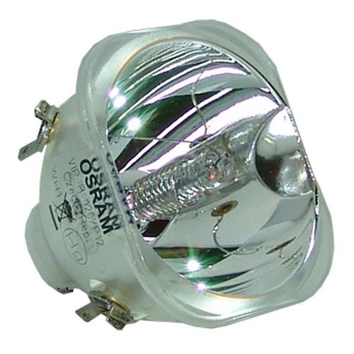 nobo sp.86801.001 lámpara de proyector osram dlp lcd