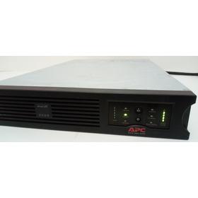 Nobreak Apc 3kva Rack Sua 3000 - Apc Smart-ups 3000va