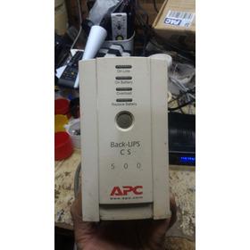 Nobreak Apc Back-ups Cs 500 120v