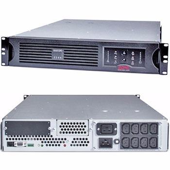nobreak apc smart-ups 2200 2u rack usb e porta serial 230v