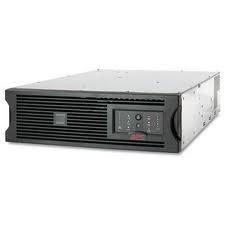 nobreak apc smart-ups 3000va rm net 120v - sua3000rmxl3u-br