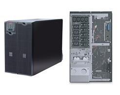 nobreak apc smart-ups rt 8000va 230v - preto - surt8000xli