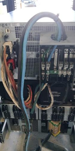 nobreak apc surt20krmxli smart-ups online 20,0 kva (20000va)