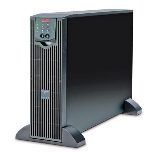 nobreak apc surt6000xli smart-ups online rt 6kva (6000va)