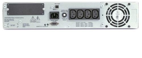 nobreak smart-ups da apc, 1500 va, 220v