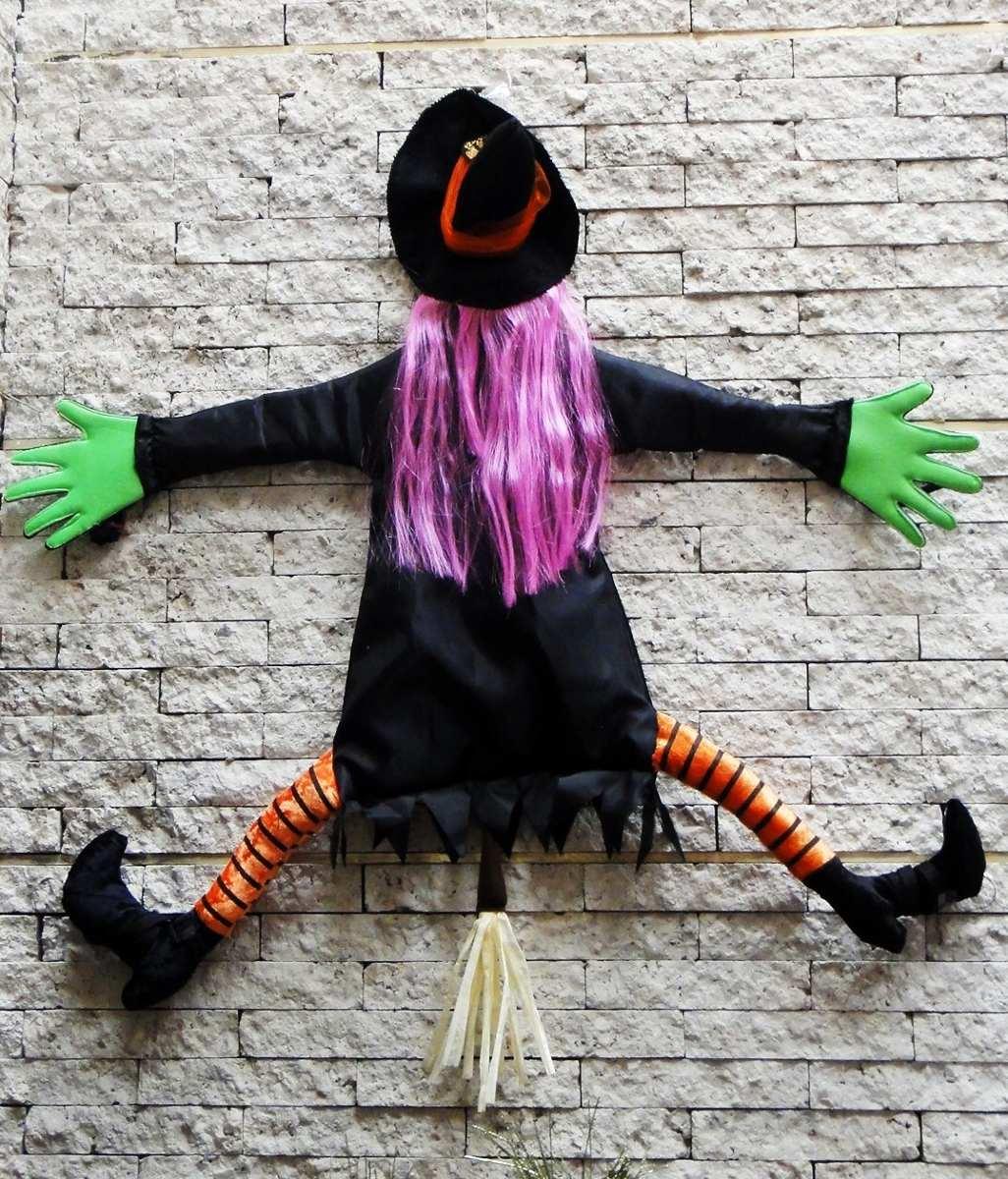 Noche de brujas estrelladas halloween decoraci n adorno - Adornos de halloween ...