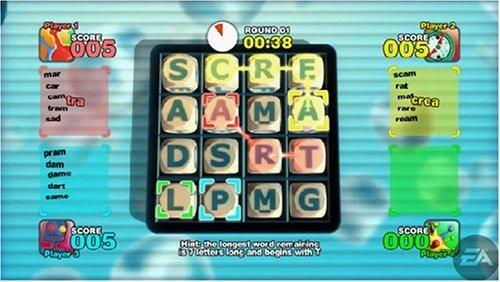 Noche De Juegos La Familia Hasbro Nintendo Wii 308 599 En