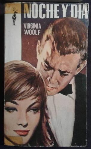 noche y dia virginia woolf