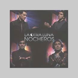 nocheros los la otra luna cd + dvd nuevo
