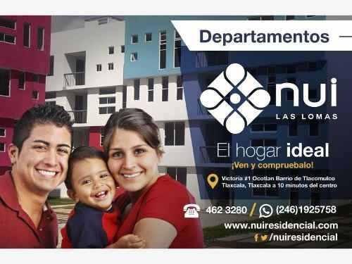 nocnok id: mx16-bz7543. hermosos departamentos en la mejor u