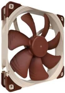 noctua 140mm premium quiet fan calidad con aao frame technol