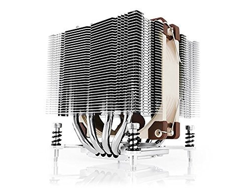 noctua d-type tower cooler_ refrigeración minorista nh-d9dx