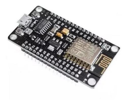 nodemcu wifi esp8266 esp12e tarjeta desarrollo