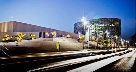 nodo parque industrial, comercial, logístico en hunucmá, yucatán.