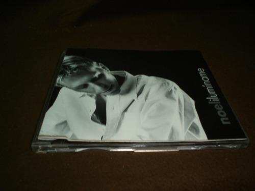 noel - cd single - iluminame