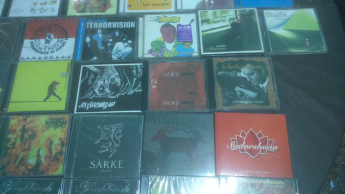 nofx - black sabbath - sinister - sarke - fun people - bbk