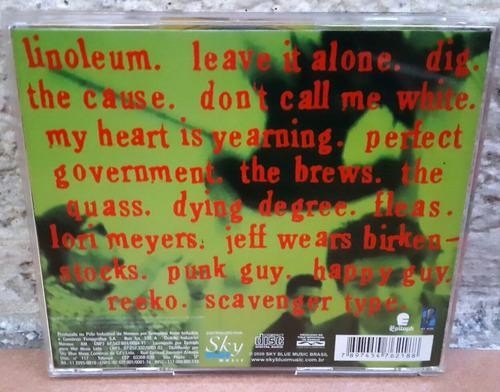 nofx - punk in drublic(edicion remaster 20 aniversario)