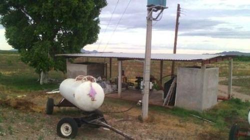 nogalera en venta carretera camargo - jimenez, chihuahua
