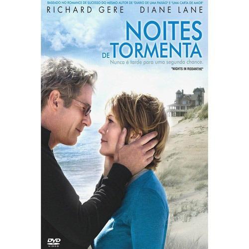noites de tormenta dvd